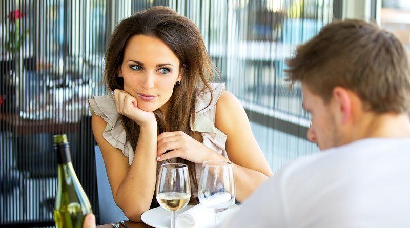 10 redenen waarom mannen voor een scharrel gaan