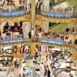 Beste steden in Europa om te winkelen