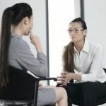 Vervelende vragen tijdens een sollicitatie gesprek