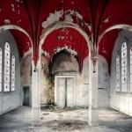 Foto-expositie 'urban explorer' Jan Stel – Abandoned & Forgotten