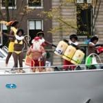Helft Nederlanders lijdt aan Sinterklaasstress