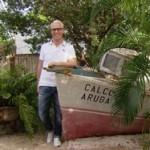 Rudolph van Veen ontdekt culinair Aruba