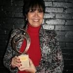 Sandra Reemer wint Paravisie Awards