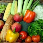 Vegetariërs hebben een lagere bloeddruk