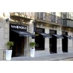 Hotel Indigo Barcelona geopend!