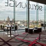 Hot Spot Amsterdam: Sky Lounge Amsterdam