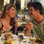 10 tekens dat je eerste date een succes was!