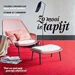 'Zo mooi is Tapijt'