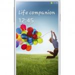 Samsung lanceert de Galaxy S4