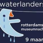 Rotterdamse Museumnacht zaterdag 9 maart