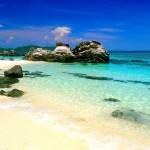 De meest paradijselijke stranden van Thailand