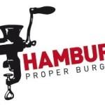 Hamburgerrestaurant 'Hamburg' Rotterdam