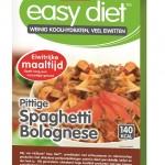 Nieuw: NúSlank Easy Diet!