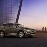 Volvo werkt samen met Swedish House Mafia