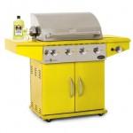 'Villa Massa Limited Edition Boretti voor het perfecte BBQ moment'