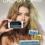 Samsung en topmodel Doutzen Kroes gaan samenwerking aan