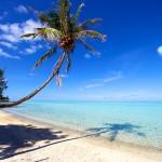 De mooiste stranden ter wereld