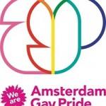 Canal Parade Gay Pride Amsterdam 2013