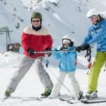 Vroegboeken: wintersport