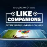 1 op 3 Nederlanders wil via Facebook nieuwe vrienden maken