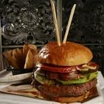 De meest duurste hamburgers ter wereld