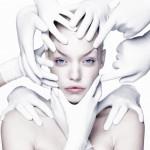 De kunst van het verleiden – Carli Hermès – 25 jaar topfotograaf