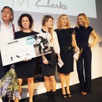 Winnaars Marie Claire Starters Award 2013