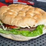 Duurste hamburger van Nederland bij Beef&Steak