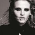 Lara Stone is het nieuwe gezicht van L'Oréal Paris