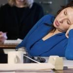 43 procent Nederlanders met kantoorbaan maakt fouten door dipje