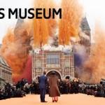 Rijksmuseum wint 'Best European Tourism Project'
