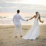 Turkije & Spanje meest geboekte huwelijksreis bestemmingen