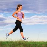 Vrouwen moeten vijf uur rennen om de verbruikte calorieën van kerst te verbranden