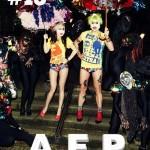 Bas Kosters Anti fashion party #15
