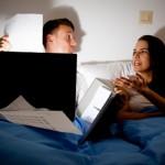 Workaholics hebben groter risico om verslaafd te raken aan internet
