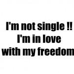 Dingen die Singles absoluut niet meer willen horen