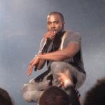 Kanye West met Yeezus Tour naar Amsterdam