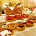Gratis ontbijt verkozen tot nummer 1 door reizigers van over de hele wereld