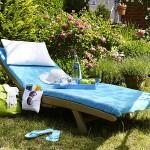 tuin zomerklaar