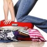 Negen op de 10 vrouwen draagt nooit alle kleren die zij meeneemt op vakantie