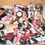 Vrouwen verspillen € 207.000 aan ongebruikte beauty producten in hun leven