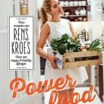 Lezen: Pure recepten van Rens Kroes voor een happy en healthy lifestyle