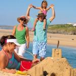 Vakantiegeld daadwerkelijk besteedt aan vakantie