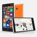 Stijlvolle Nokia Lumia 930