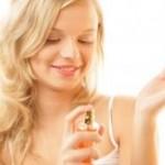 Parfum kan je echt mooier maken