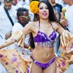 Fiesta Latina, het muy caliente festival van Brussel!