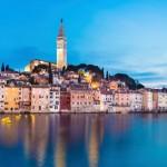 Vakantie naar Istrië