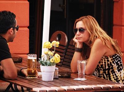 dating iemand met slechte tafelmanieren u bent in de lage prioriteit matchmaking pool