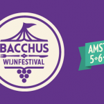 Bacchus Wijnfestival: Muziek, Eten & Wijn