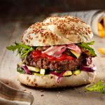 Wie maakt de beste hamburger van Nederland?